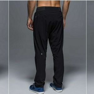 GUC Lululemon Assert Pant Black LG FT10